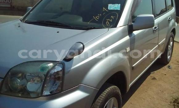 Buy New Nissan X-Trail Black Car in Chipata in Zambia