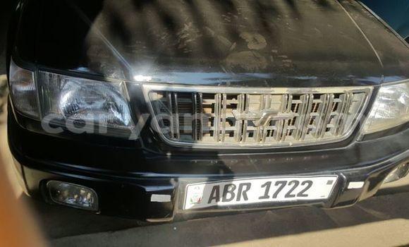 Buy Used Subaru Outback Black Car in Chipata in Zambia