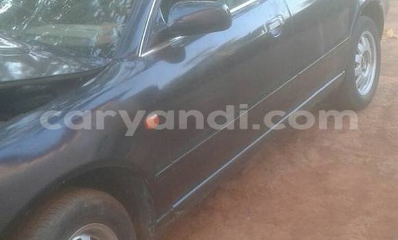 Buy Used Audi A3 Black Car in Chipata in Zambia