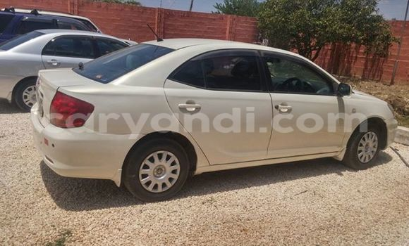 Buy Used Toyota Allion Other Car in Chipata in Zambia