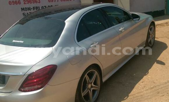 Buy Used Mercedes‒Benz E–Class Silver Car in Chipata in Zambia
