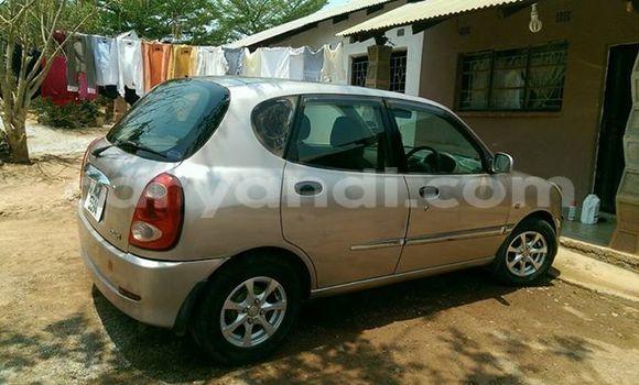 Buy Used Toyota Duet Other Car in Chipata in Zambia
