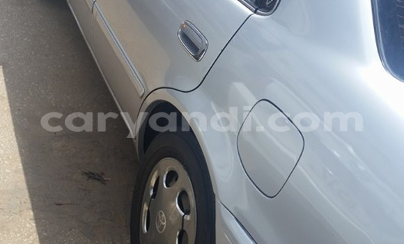 Buy Used Toyota Corolla Other Car in Chingola in Zambia