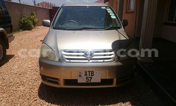 Buy Used Toyota IST Other Car in Chipata in Zambia