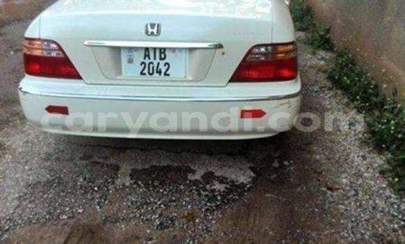 Buy Used Honda Accord White Car in Chipata in Zambia