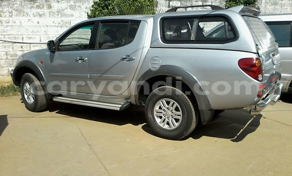 Buy Used Mitsubishi L200 Other Car in Chipata in Zambia