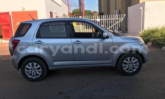 Buy Used Toyota Rush Black Car in Lusaka in Zambia - CarYandi