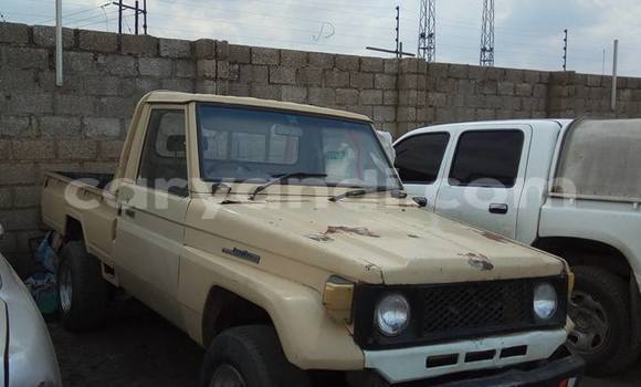 Buy Used Toyota Land Cruiser Other Car in Chipata in Zambia