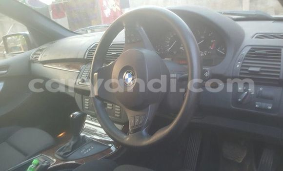 Buy Used BMW X5 Other Car in Chipata in Zambia