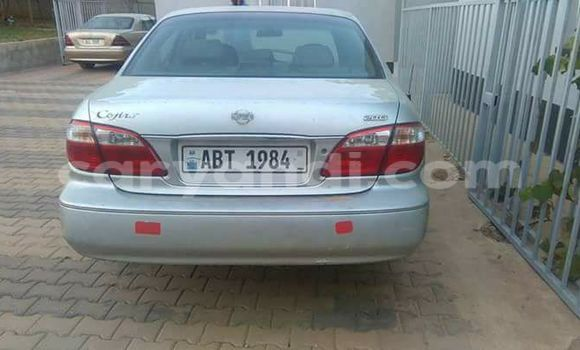 Buy Used Nissan Prairie Silver Car in Chipata in Zambia