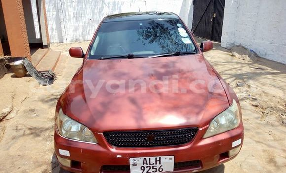 Buy Used Toyota Altezza Other Car in Chipata in Zambia