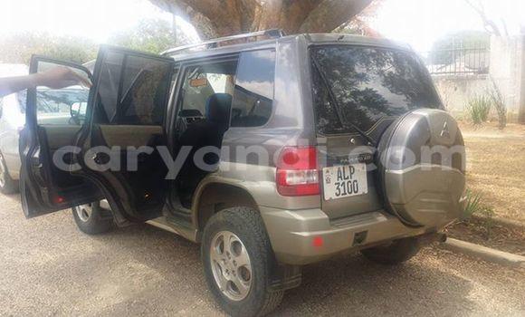 Buy Used Mitsubishi Pajero Other Car in Chipata in Zambia