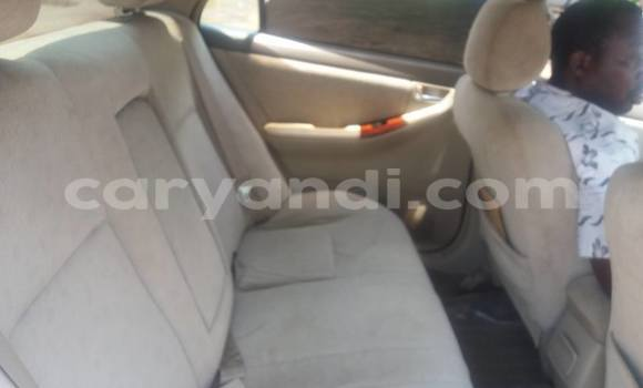 Buy Used Toyota Corolla Other Car in Chipata in Zambia