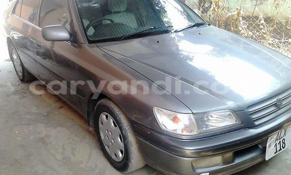 Buy Used Toyota Corona Other Car in Chipata in Zambia