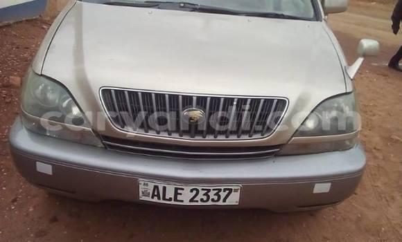 Nunua Ilio tumika Toyota Harrier Nyingine Gari ndani ya Chipata nchini Zambia