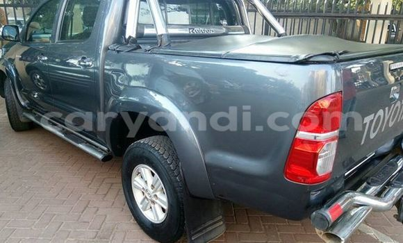 Buy New Toyota Hilux Other Car in Chipata in Zambia