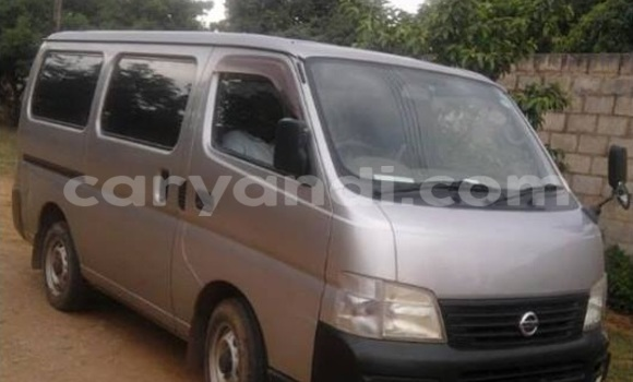 Buy Used Nissan Caravan Other Car in Chipata in Zambia