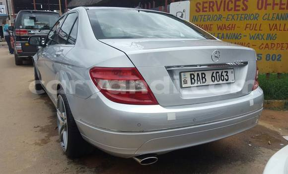 Buy Used Mercedes-Benz C-Class Other Car in Chingola in Zambia