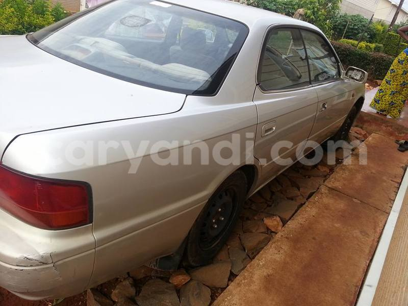 Buy Used Toyota Vista Silver Car In Chipata In Zambia Caryandi