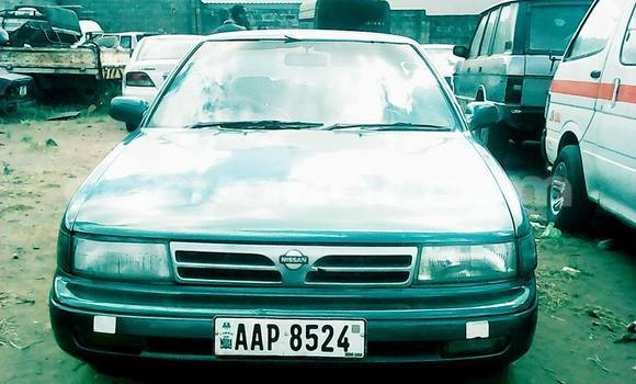 Buy Used Nissan Maxima Car in Chipata in Zambia