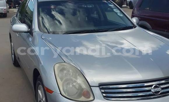 Buy Used Nissan 350Z Other Car in Chingola in Zambia