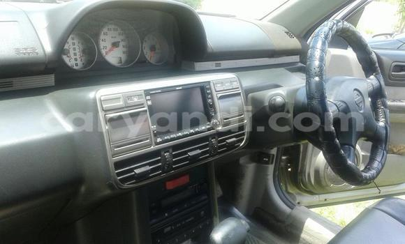 Buy Used Nissan X-Trail Silver Car in Chipata in Zambia
