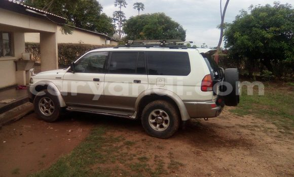 Buy Used Mitsubishi Challenger Other Car in Chipata in Zambia