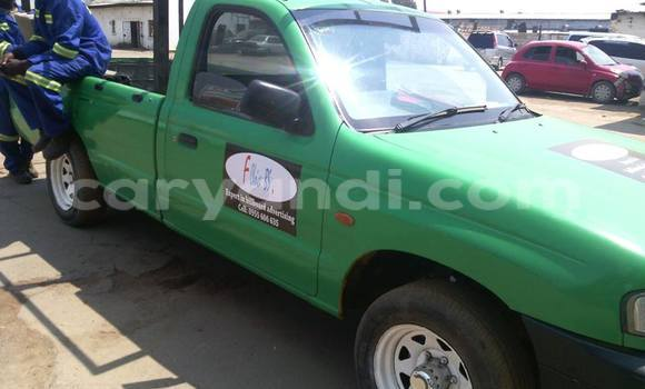Buy Used Mazda B-series Other Car in Chipata in Zambia