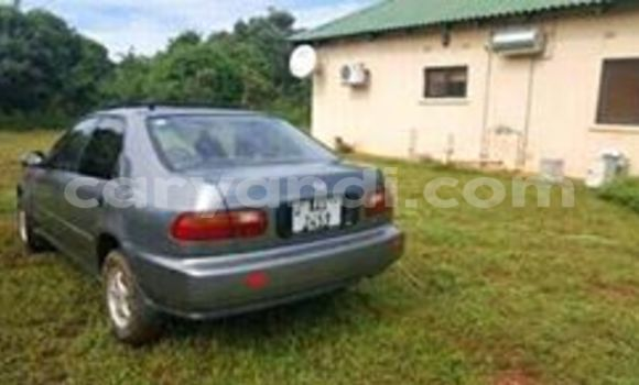 Buy Used Honda Civic Other Car in Chipata in Zambia