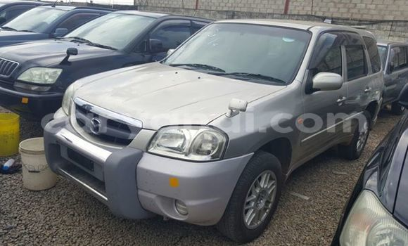 Buy Used Mazda Tribute Other Car in Chipata in Zambia