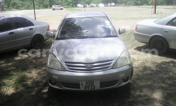Tenga Tsaru Toyota Allion Sirivha Mota in Chipata in Zambia