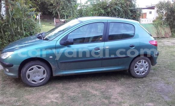 Buy Used Peugeot 206 Other Car in Chipata in Zambia