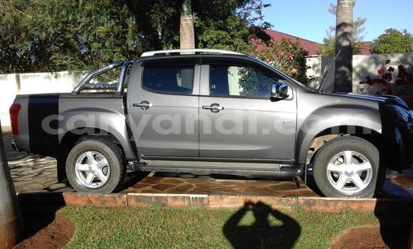 Buy Used Isuzu D–MAX Other Car in Chipata in Zambia