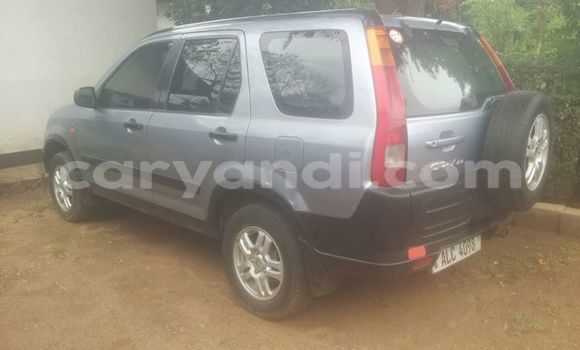 Buy Used Honda CR–V Other Car in Chipata in Zambia