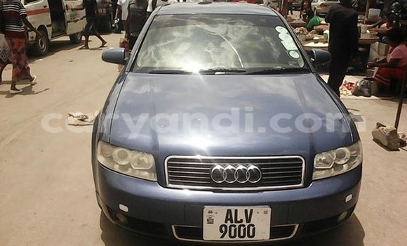 Buy Used Audi A4 Other Car in Chipata in Zambia