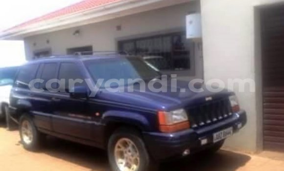 Buy Used Jeep Compass Black Car in Chipata in Zambia