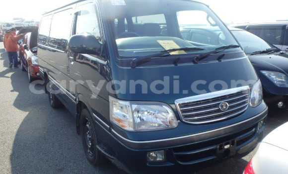 Buy Used Toyota HiAce Truck in Kasama in Zambia