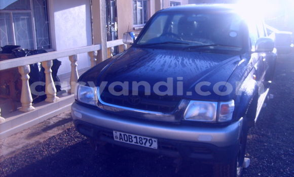 Buy Used Toyota LITEACE Blue Truck in Kabwe in Zambia