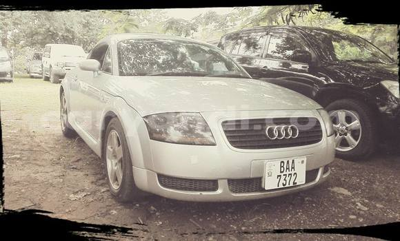 Buy Used Audi A3 Silver Car in Chipata in Zambia