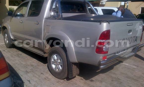 Buy Used Toyota Hilux Other Car in Chipata in Zambia