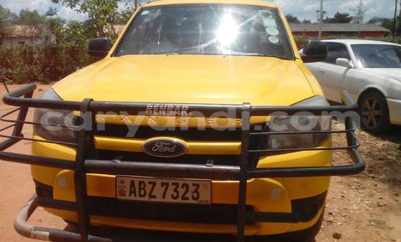 Buy Used Ford Ranger Other Car in Chipata in Zambia