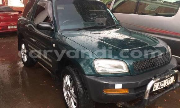 Acheter Occasion Voiture Toyota RAV4 à Chipata, Zambie