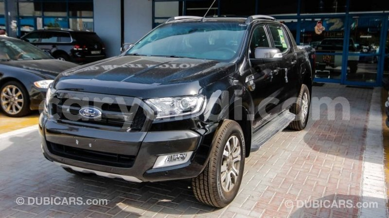 Big with watermark ford ranger zambia import dubai 8630