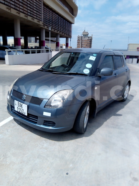 Big with watermark suzuki swift zambia lusaka 8651