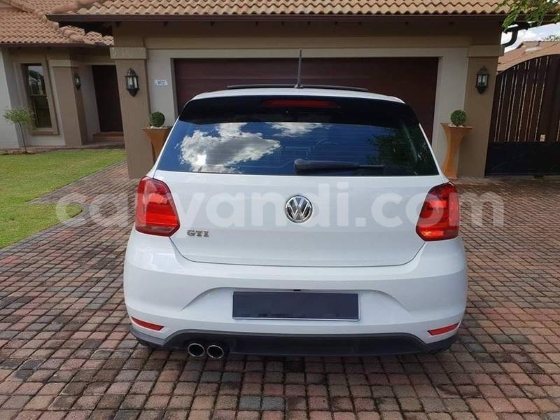 Big with watermark volkswagen polo gti zambia lusaka 8655