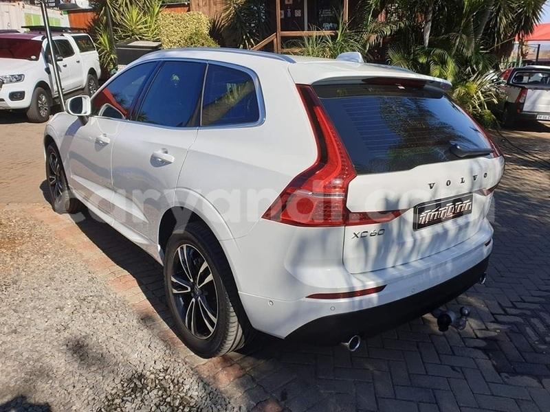 Big with watermark volvo xc60 zambia lusaka 8664