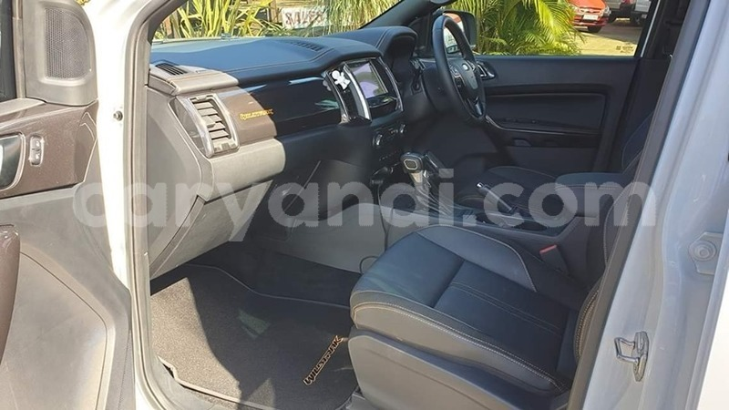 Big with watermark ford ranger zambia lusaka 8666