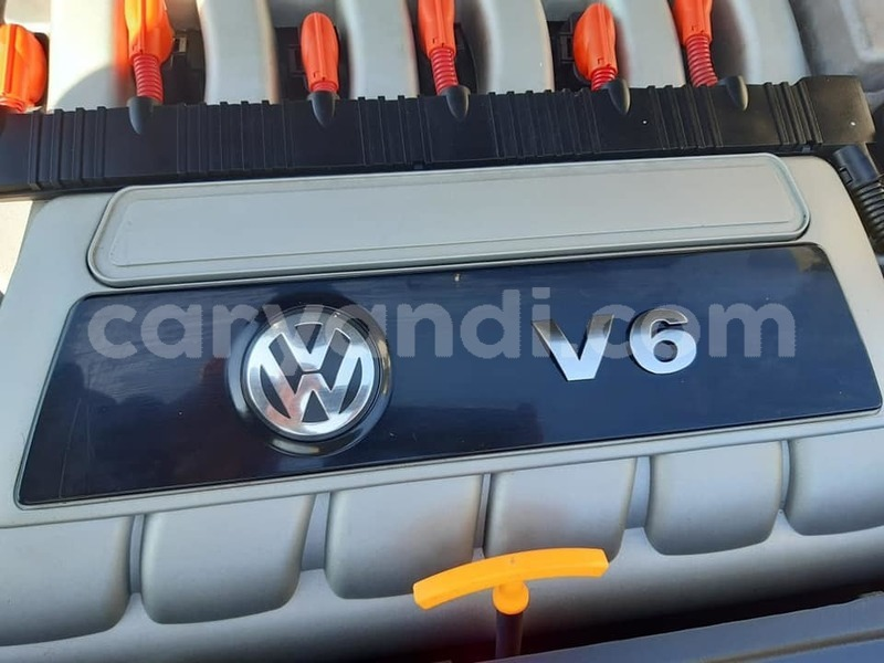 Big with watermark volkswagen golf r32 zambia lusaka 8669