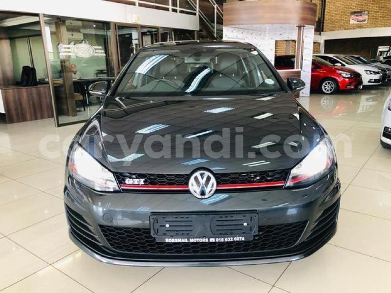 Big with watermark volkswagen golf gti zambia lusaka 8673