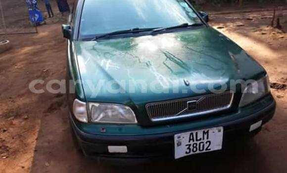 Buy Used Volvo S40 Car in Chipata in Zambia
